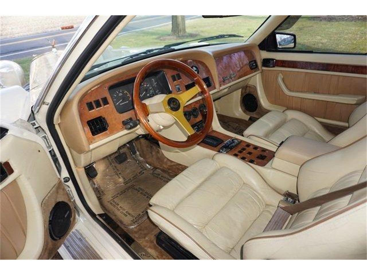 1987 Zimmer Golden Spirit (CC-1321795) for sale in Monroe, New Jersey