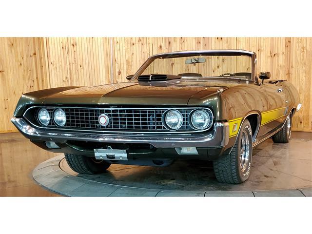 1970 Ford Torino (CC-1321796) for sale in Lebanon, Missouri