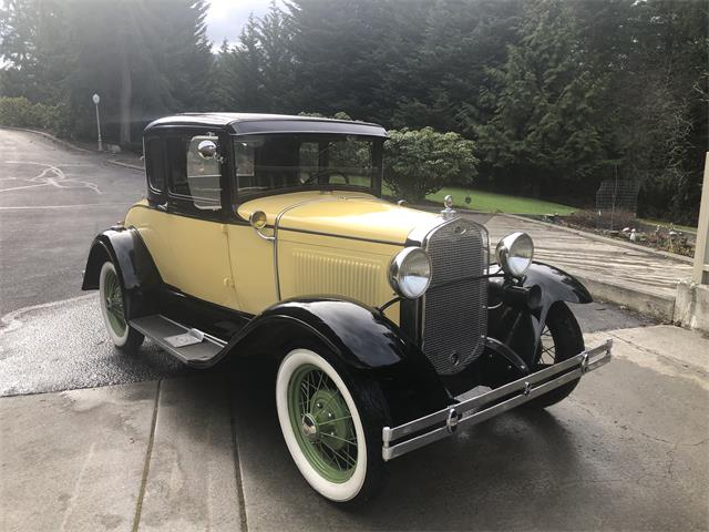 1930 Ford Model A (CC-1321799) for sale in Sequim, Washington
