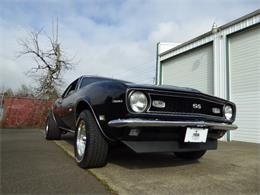 1968 Chevrolet Camaro SS (CC-1321803) for sale in Turner, Oregon