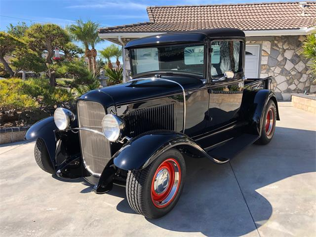 1930 Ford Model A (CC-1321804) for sale in Orange, California