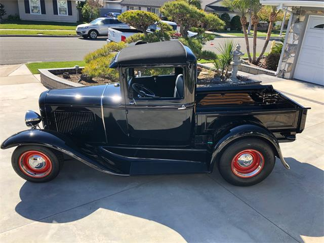 1930 Ford Model A (CC-1321804) for sale in Orange, California