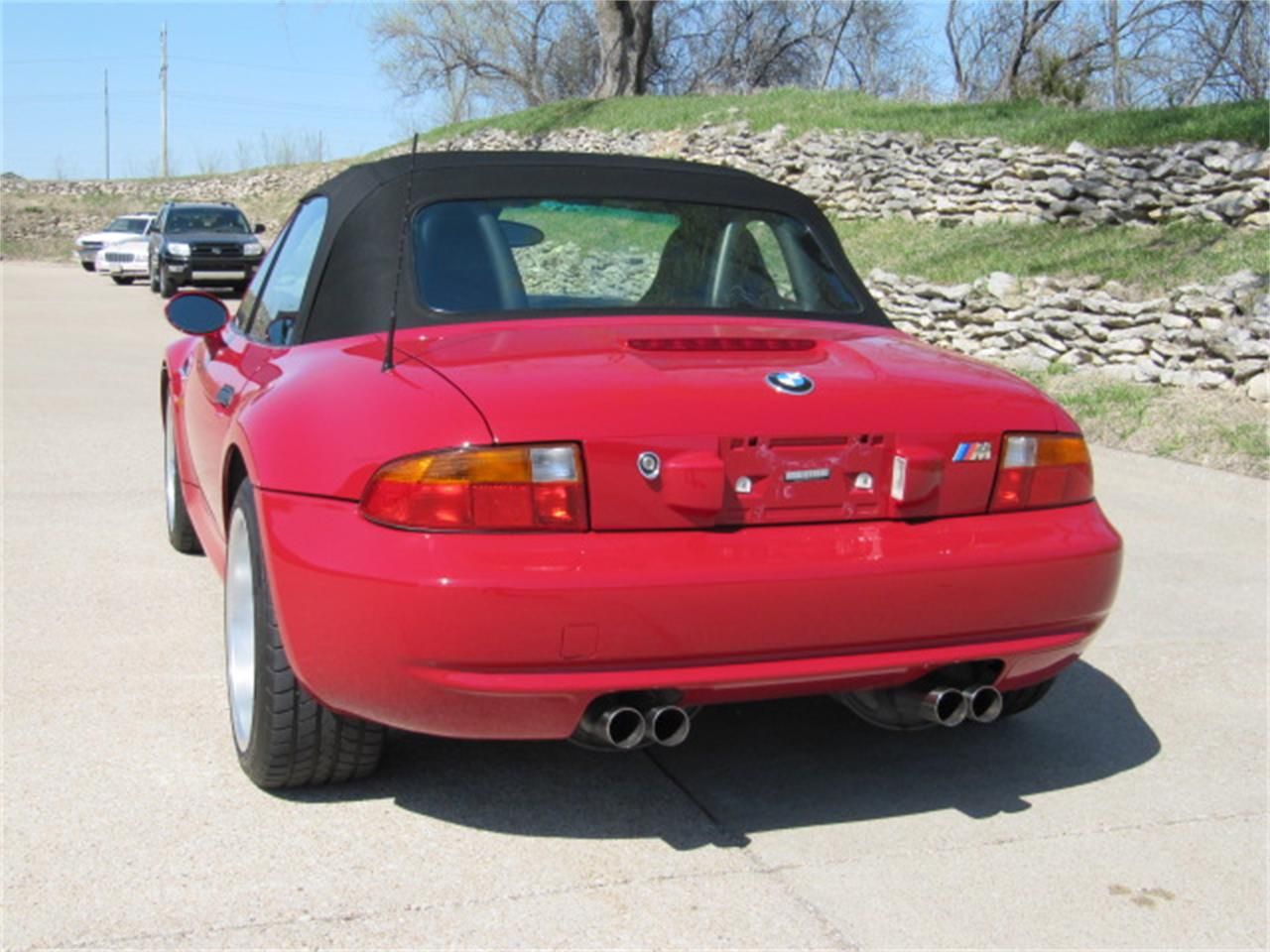 1998 BMW M Roadster (CC-1321806) for sale in Omaha, Nebraska