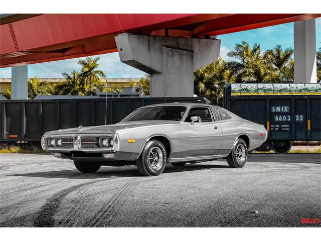 1974 Dodge Charger (CC-1321809) for sale in Fort Lauderdale, Florida