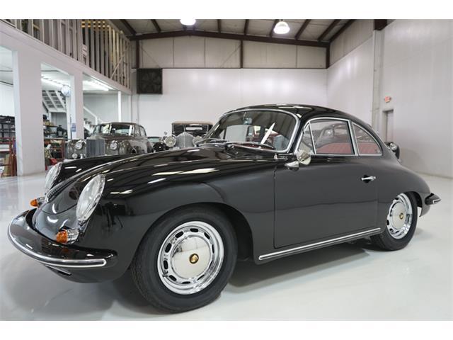 1964 Porsche 356SC (CC-1321813) for sale in Saint Louis, Missouri