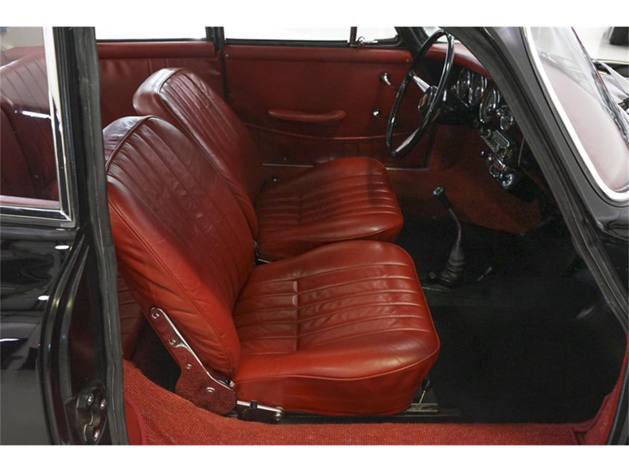 1964 Porsche 356SC (CC-1321814) for sale in Saint Louis, Missouri