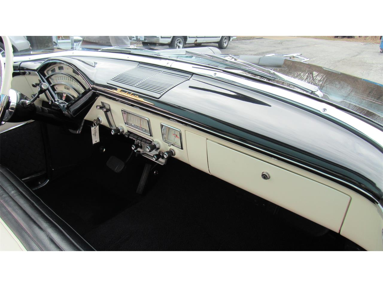 1955 Mercury Montclair (CC-1321818) for sale in WASHINGTON, Missouri