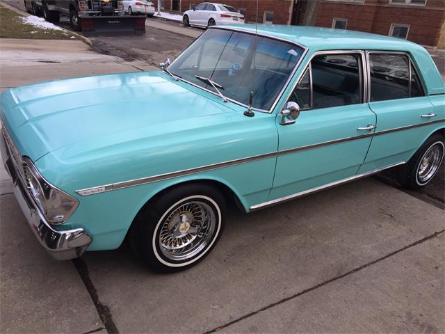 1964 AMC Rambler (CC-1321821) for sale in Chicago , Illinois
