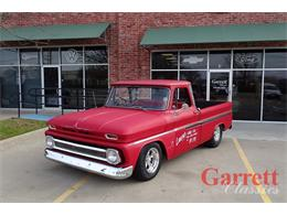 1965 Chevrolet C10 (CC-1321828) for sale in Lewisville, TEXAS (TX)