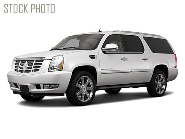 2011 Cadillac Escalade (CC-1321839) for sale in Hamburg, New York