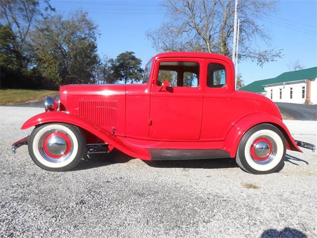 1932 Ford Street Rod (CC-1320184) for sale in West Line, Missouri