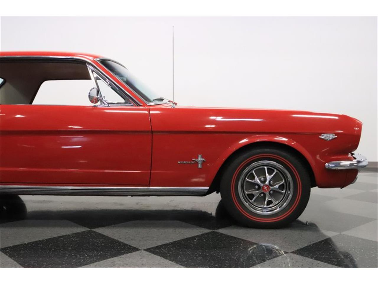 1966 Ford Mustang (CC-1321844) for sale in Mesa, Arizona