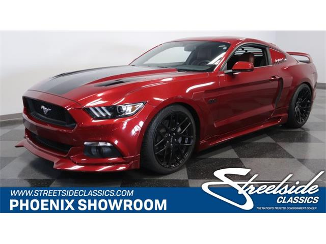 2017 Ford Mustang (CC-1321845) for sale in Mesa, Arizona