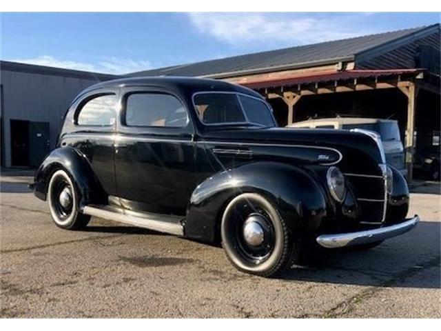 1939 Ford Tudor (CC-1321865) for sale in Greensboro, North Carolina