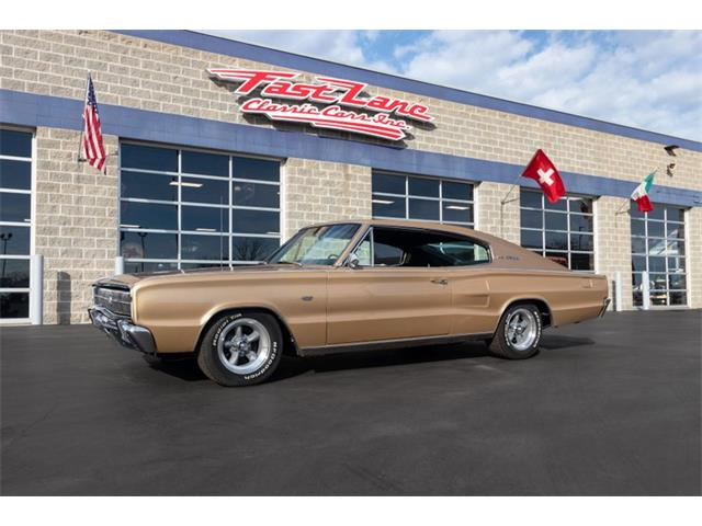 1966 Dodge Charger (CC-1321869) for sale in St. Charles, Missouri