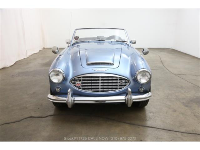 1959 Austin-Healey 3000 (CC-1321870) for sale in Beverly Hills, California