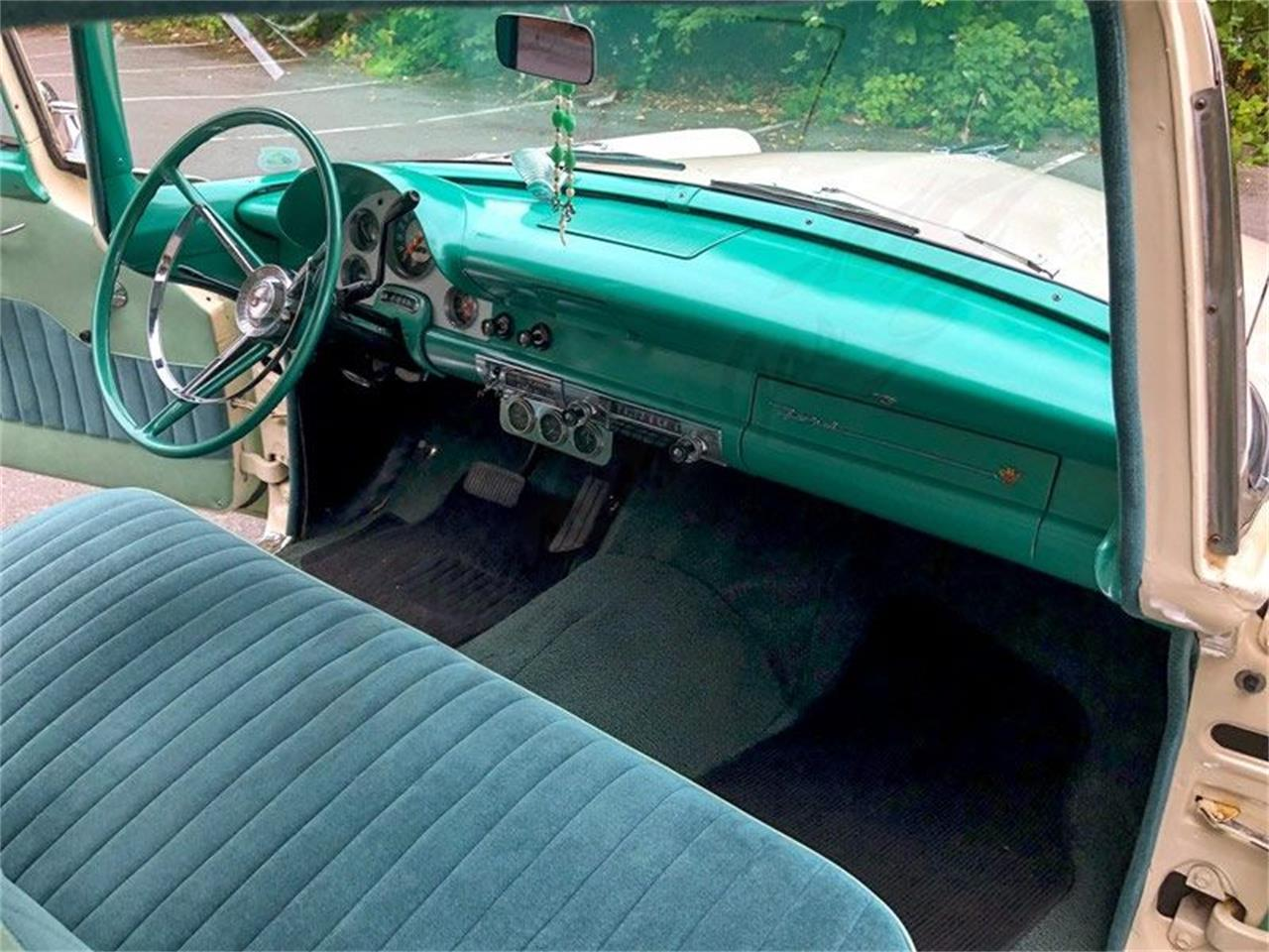 1956 Ford Station Wagon (CC-1321878) for sale in Arlington, Texas
