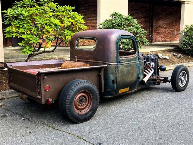 1939 Chevrolet Pickup (CC-1321879) for sale in Arlington, Texas