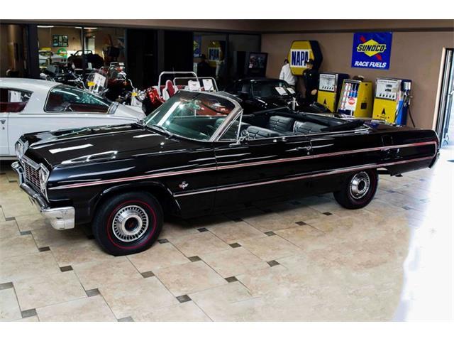 1964 Chevrolet Impala (CC-1321896) for sale in Venice, Florida
