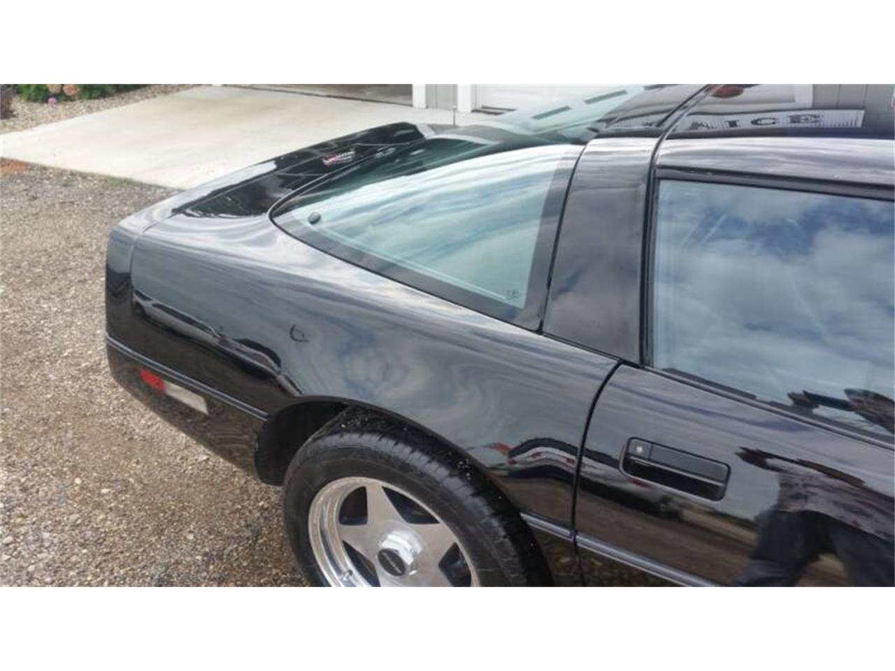 1984 Chevrolet Corvette (CC-1320190) for sale in Spirit Lake, Iowa