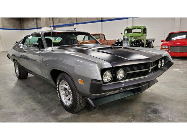 1971 Ford Torino (CC-1321912) for sale in Jackson, Mississippi