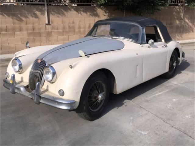 1959 Jaguar XK150 (CC-1321913) for sale in Astoria, New York