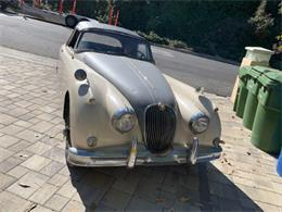 1959 Jaguar XK150 (CC-1321913) for sale in Astoria, New York