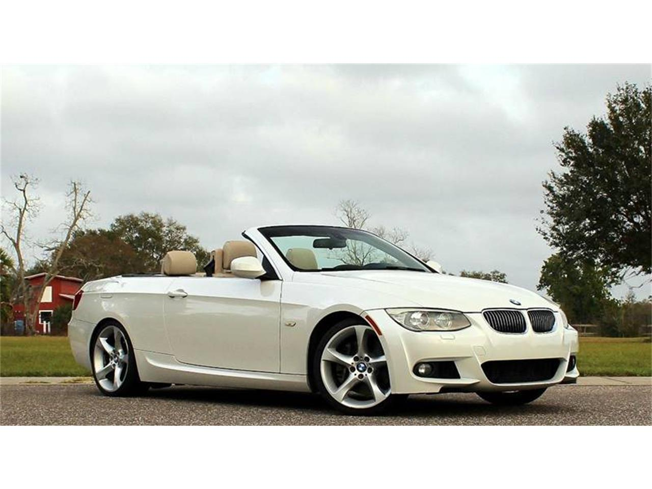 2012 BMW 3 Series (CC-1321919) for sale in Clearwater, Florida
