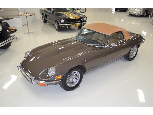 1972 Jaguar 3.8S (CC-1321921) for sale in Phoenix, Arizona
