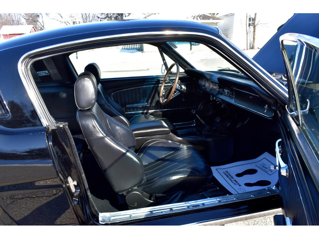 1965 Ford Mustang (CC-1321926) for sale in Greene, Iowa