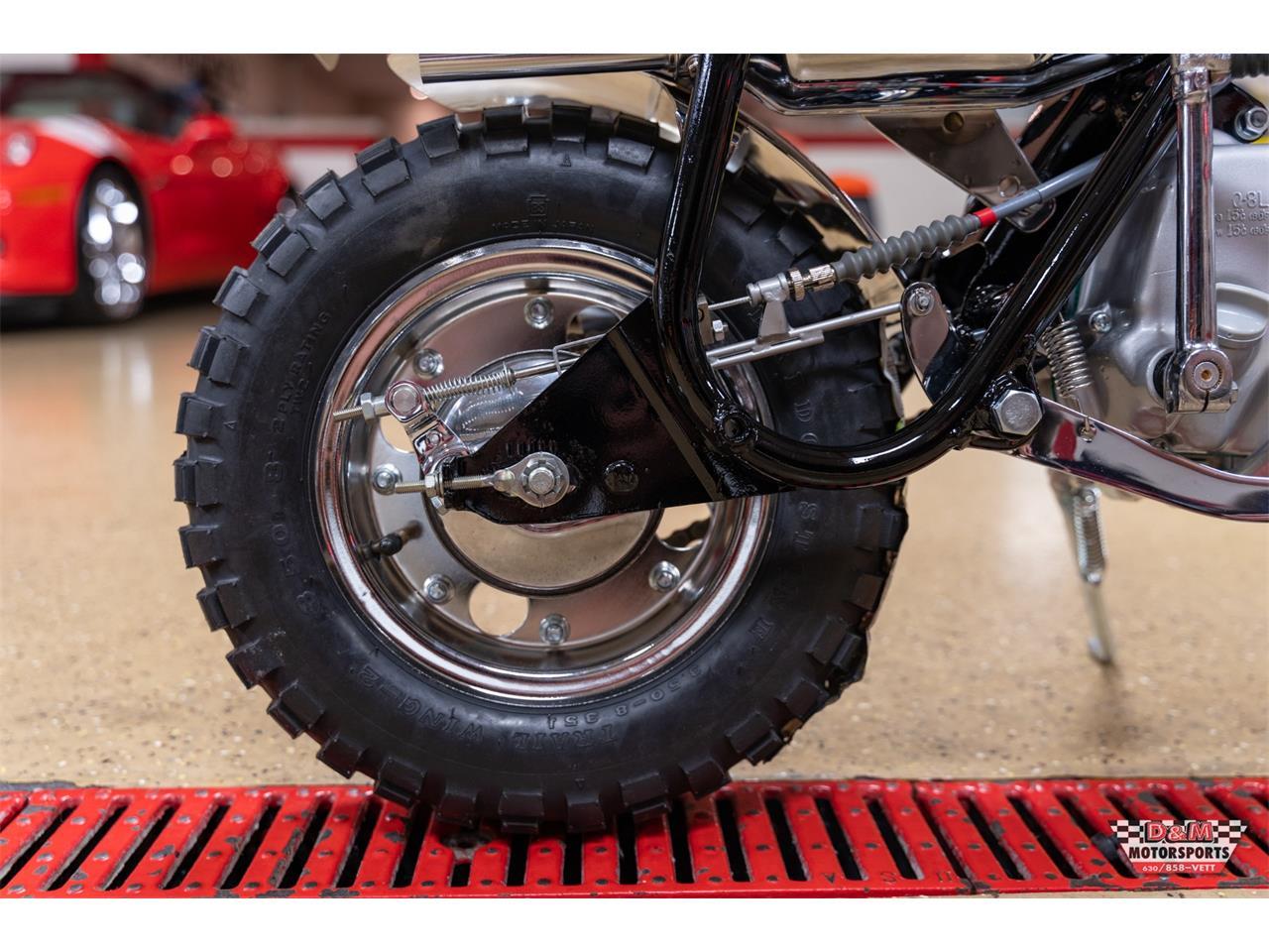 1970 Honda Motorcycle (CC-1321930) for sale in Glen Ellyn, Illinois