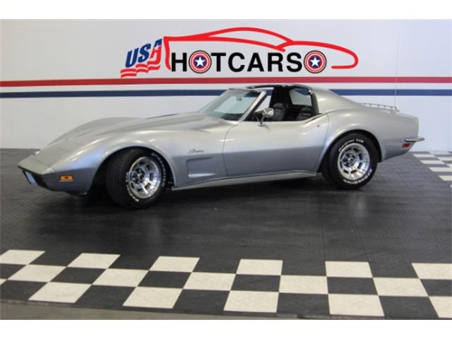 1973 Chevrolet Corvette (CC-1321931) for sale in San Ramon, California
