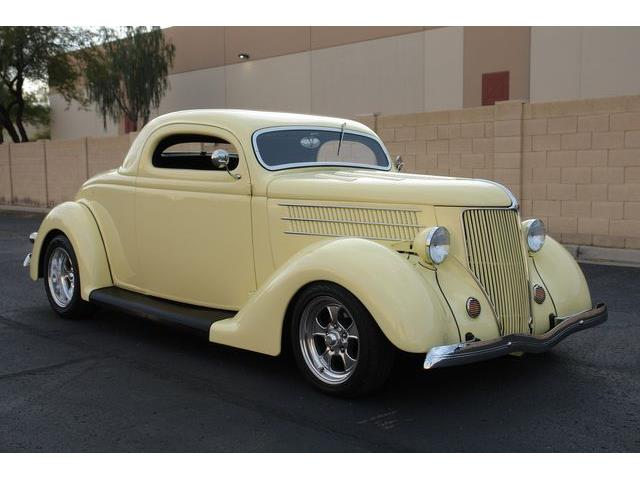 1936 Ford 3-Window Coupe (CC-1321933) for sale in Phoenix, Arizona