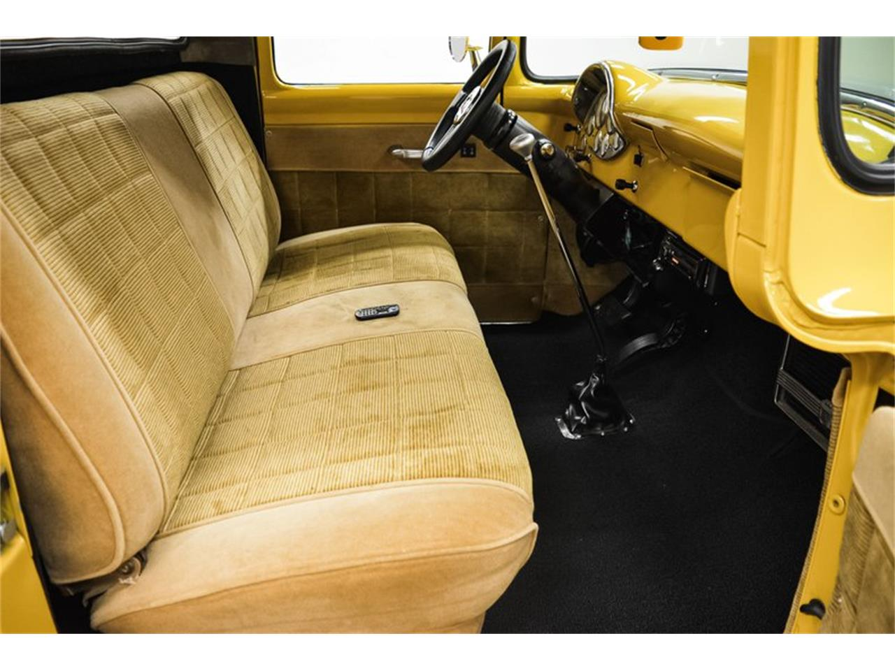 1956 Ford F100 (CC-1321936) for sale in Sherman, Texas