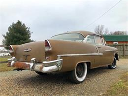1955 Chevrolet Bel Air (CC-1321938) for sale in Knightstown, Indiana