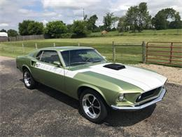 1969 Ford Mustang (CC-1321939) for sale in Knightstown, Indiana