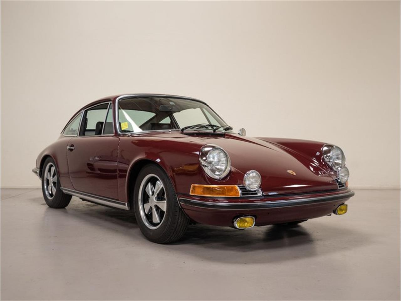 1970 Porsche 911 (CC-1321940) for sale in Fallbrook, California