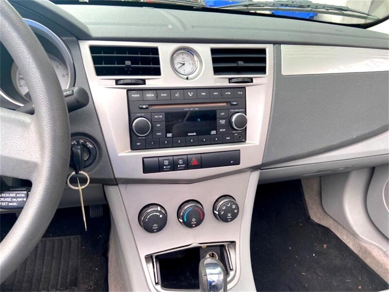 2008 Chrysler Sebring (CC-1321941) for sale in Tavares, Florida