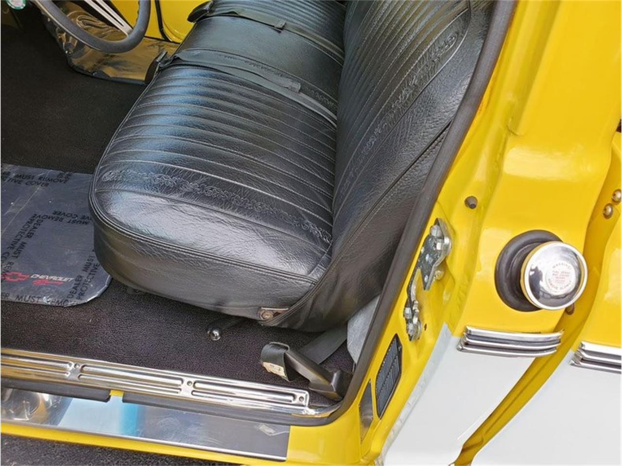 1972 Chevrolet C10 (CC-1321946) for sale in Huntingtown, Maryland