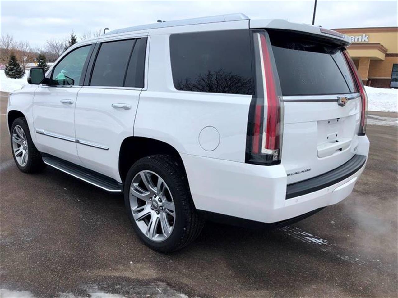 2016 Cadillac Escalade (CC-1321951) for sale in Ramsey, Minnesota