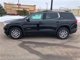 2017 GMC Acadia (CC-1321952) for sale in Ramsey, Minnesota