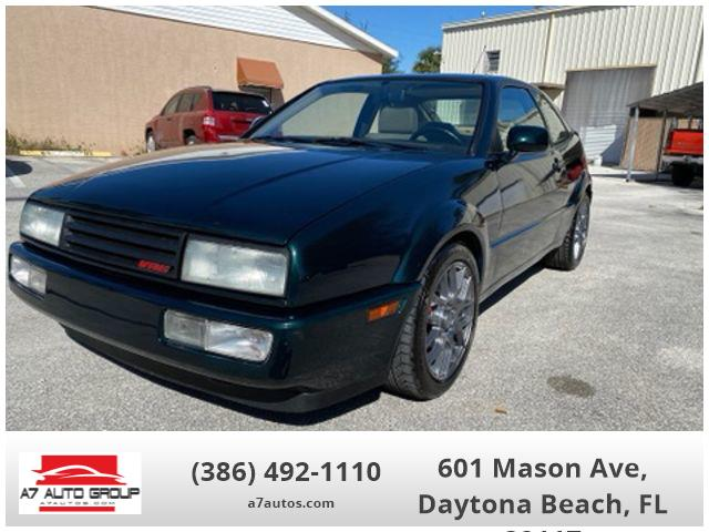 1993 Volkswagen Coupe (CC-1321954) for sale in Holly Hill, Florida