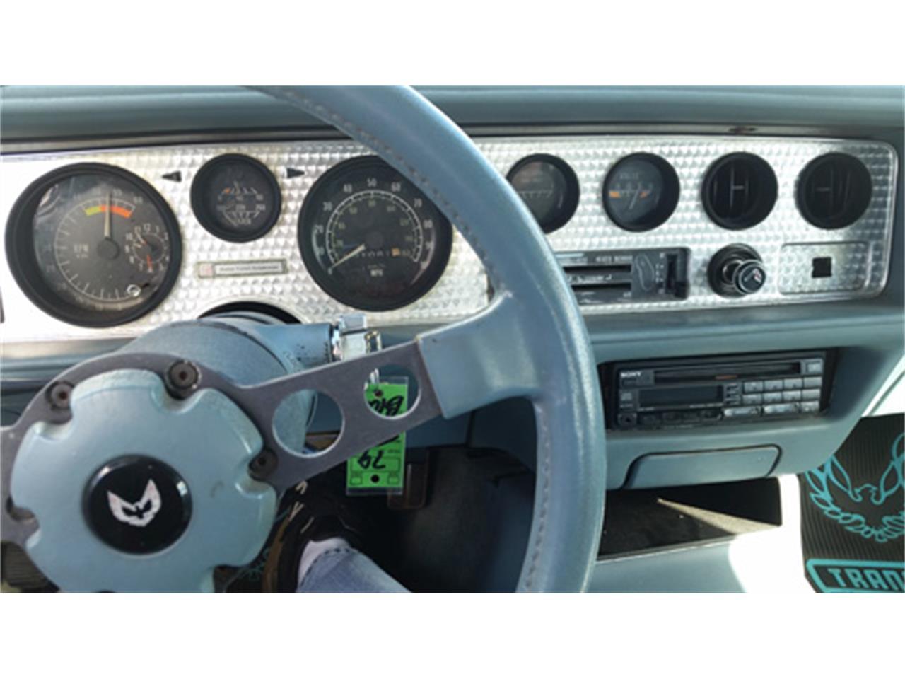 1979 Pontiac Firebird Trans Am (CC-1321957) for sale in Simpsonville, South Carolina