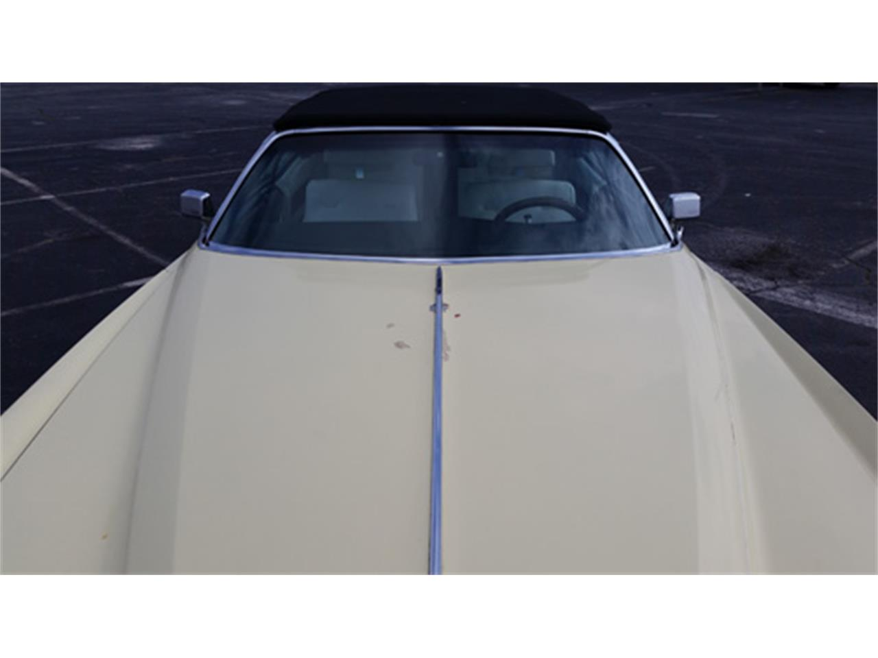 1971 Cadillac Eldorado (CC-1321959) for sale in Simpsonville, South Carolina