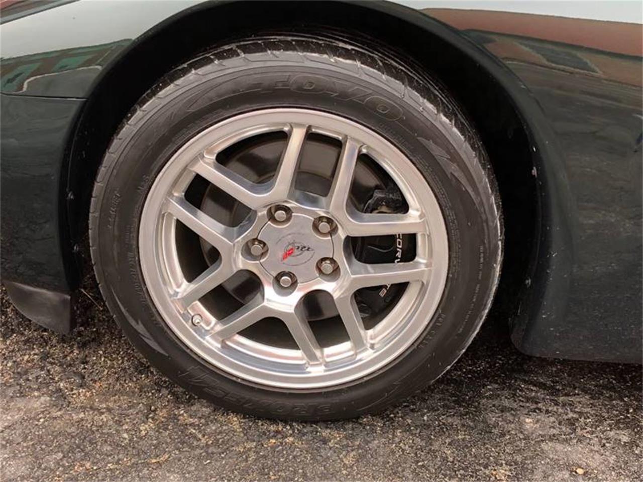 2001 Chevrolet Corvette (CC-1321965) for sale in Saint Charles, Missouri