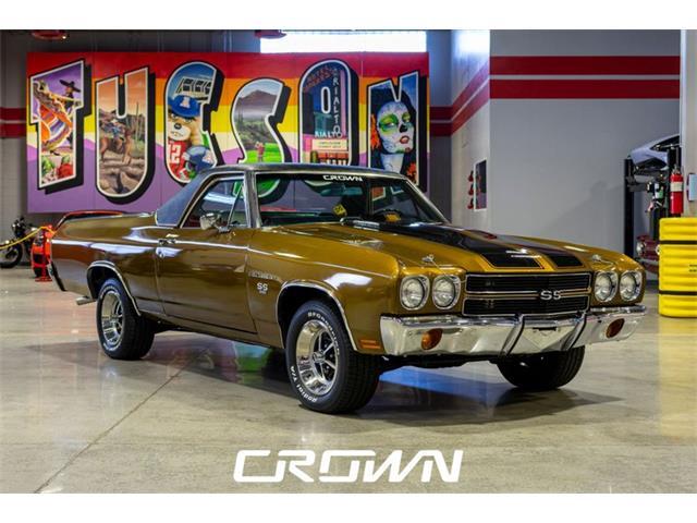 1970 Chevrolet El Camino (CC-1321966) for sale in Tucson, Arizona