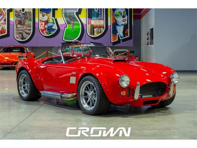 1965 Factory Five Cobra (CC-1321970) for sale in Tucson, Arizona