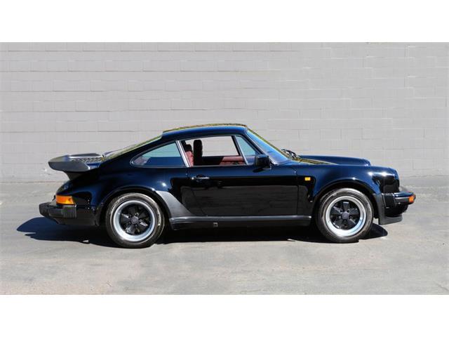 1984 Porsche 930 (CC-1321977) for sale in San Diego, California
