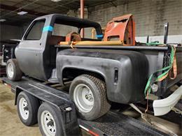 1973 Chevrolet C10 (CC-1321986) for sale in Atlanta, Georgia
