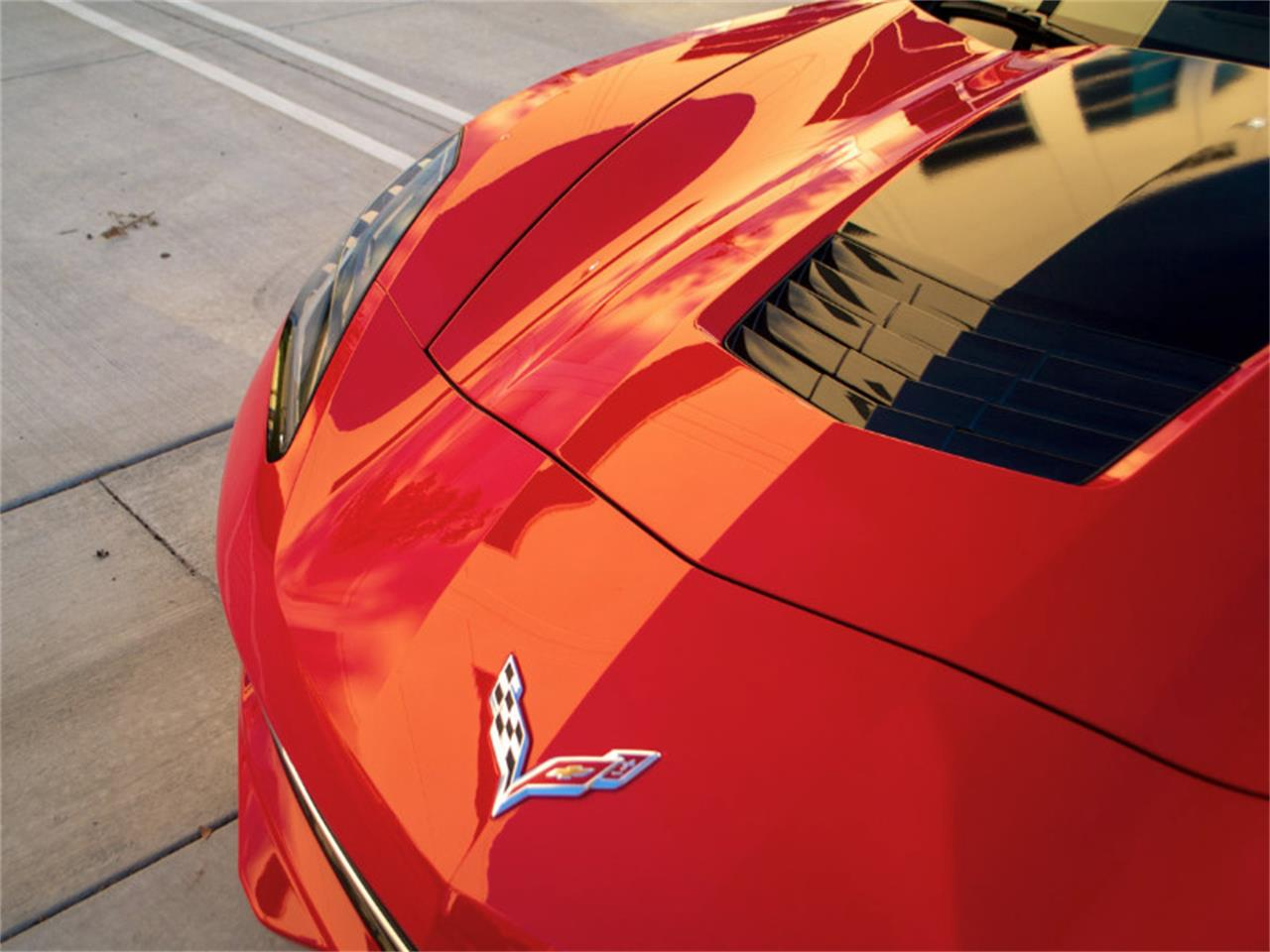 2015 Chevrolet Corvette (CC-1321987) for sale in Anaheim, California